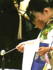 長野市仏教会仏様のおしえ